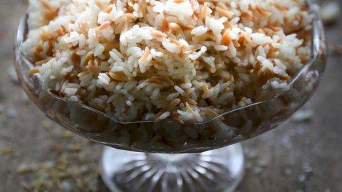 risoni rice