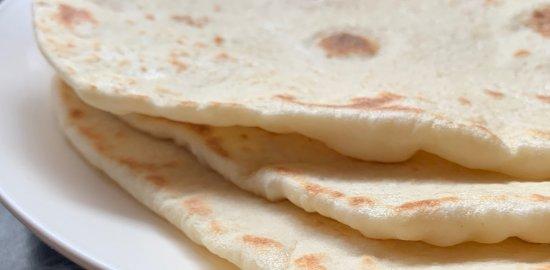 greek pitta bread