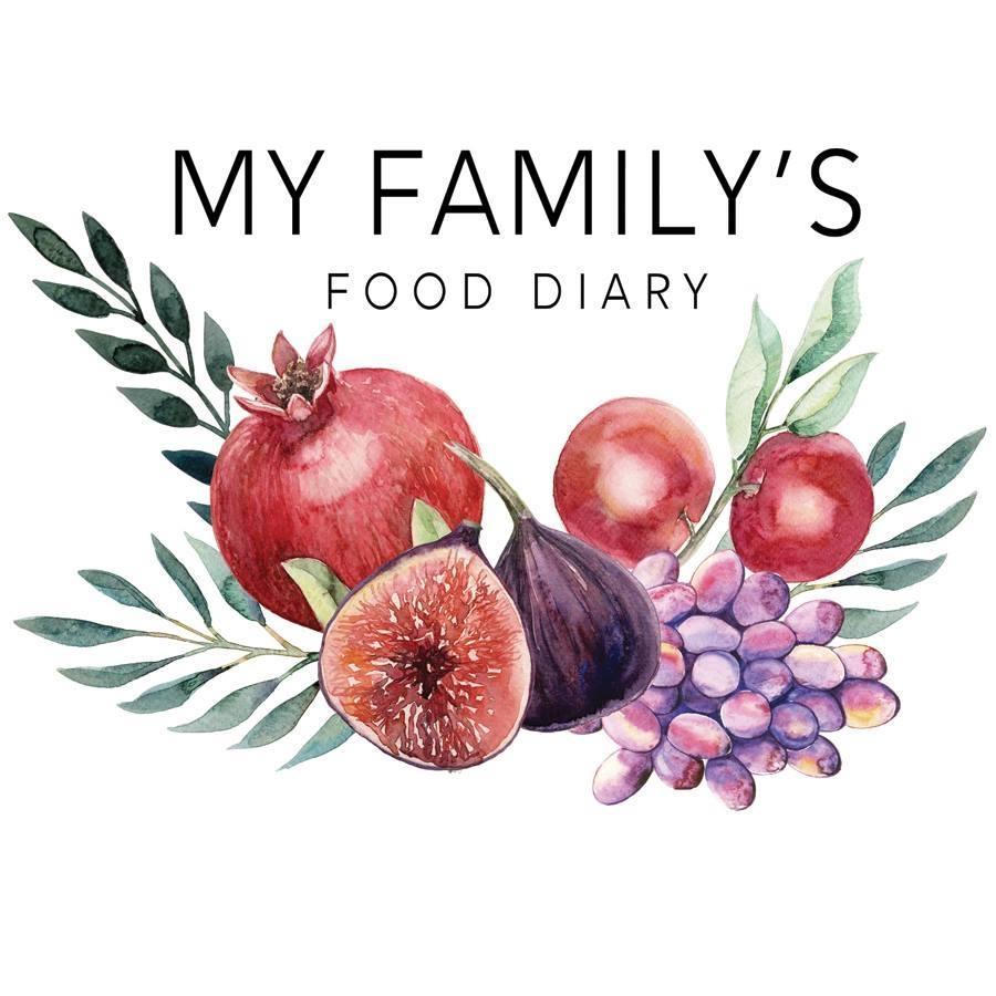 My Family's Food Diary