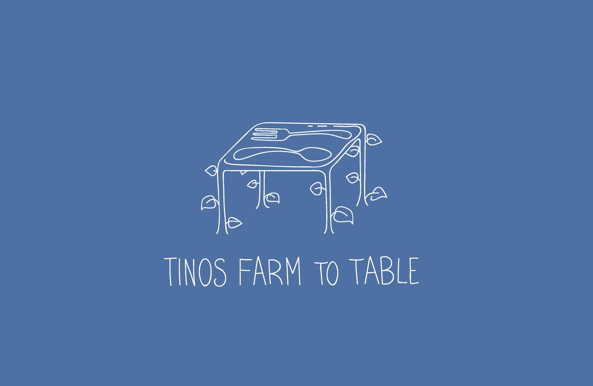 Tinos Farm to Table