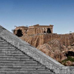 The Panathenaic Stadium