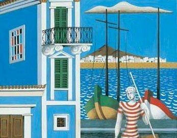 by Nicos Eggonopoulos 1952