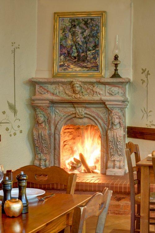 Kritsa Gastronomy Hotel Peliongastronomy Portaria (1)