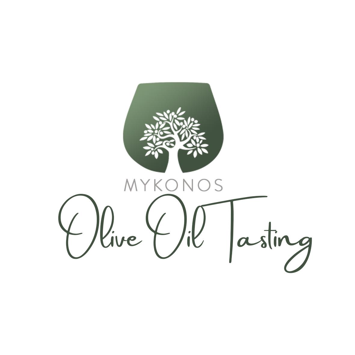 Mykonos Olive Oil Tasting