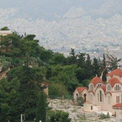 The Temple of Hephaestus