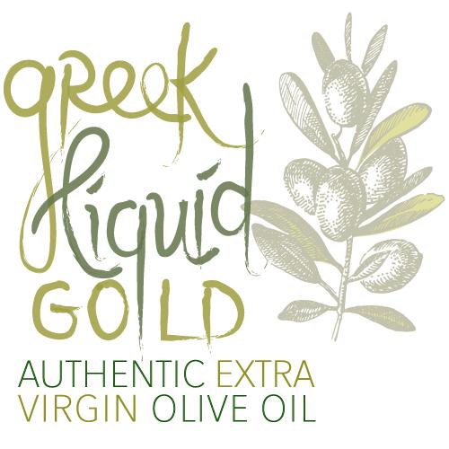 Greek Liquid Gold