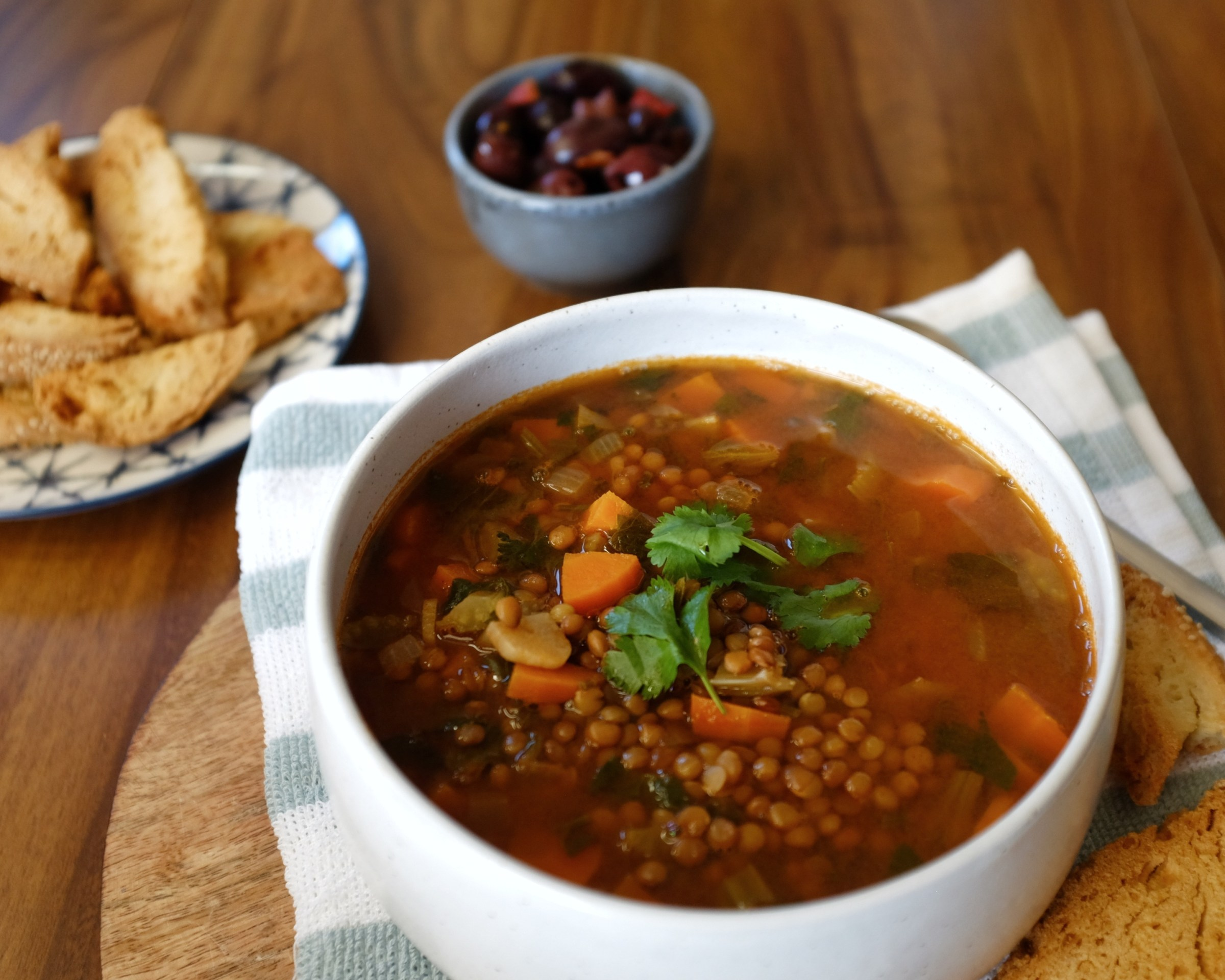 faki soupa