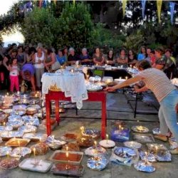 Greece's Fanouropita: A Cake to help you Find Lost Items?